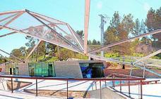 El centro de interpretación espera atraer a diez mil turistas a Almadenes