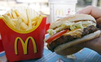 Un vídeo muestra cómo conseguir hamburguesas gratis en McDonald's