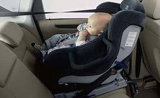 La OCU detecta que dos sillas infantiles homologadas son peligrosas para los niños