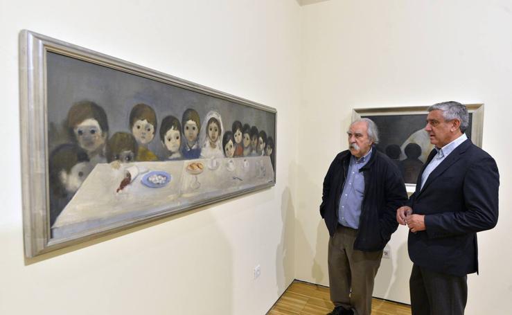 El Mubam reúne 85 piezas de Sofía Morales