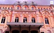 Los entresijos del Teatro Romea