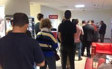 El Real Murcia vende entradas para el derbi en sus oficinas y en Santo Domingo