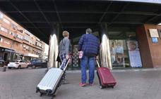 La previsión de ocupación hotelera en la Región para Semana Santa supera el 90%