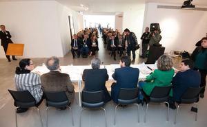Murcia tendrá la primera asociación nacional de productores de fruta