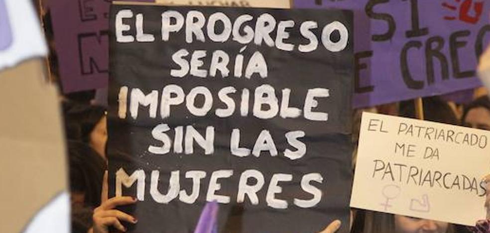 El 51,2% de los murcianos se identifican con el movimiento feminista