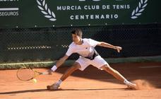 Carlos Alcaraz cae ante Molleker