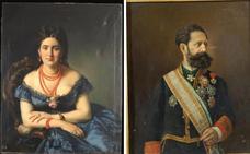 Doña Isabel María vuelve a Villanueva