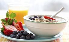Los mejores yogures con fruta, según la OCU