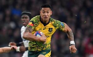 Australia aparta a su jugador estrella por comentarios homófobos