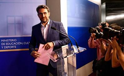 El desconocido drama que vivió Máxim Huerta con su dimisión: «Pensé en tener un accidente con el coche»