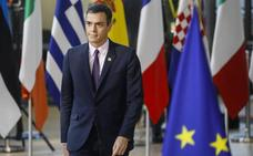 Sánchez rechaza el 'cara a cara' con Casado y acepta el debate a cinco el 23 de abril