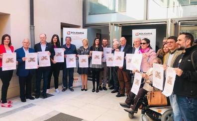 La Comunidad y las ONG animan a marcar la 'X Solidaria' en la declaración de la renta