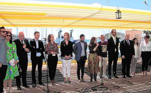 Toquinho, María de Medeiros y los Morente celebrarán los 25 años de La Mar de Músicas