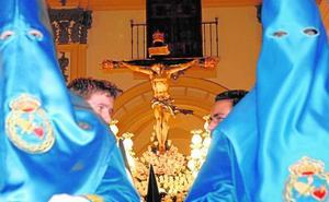 El buen tiempo acompañará al Amparo por el corazón de Murcia