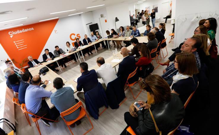 Ciudadanos propone una tarjeta sanitaria única para toda España