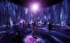 60.000 metros cuadrados de arte