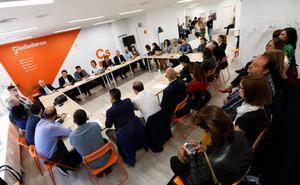 Cs propone una tarjeta sanitaria única para toda España