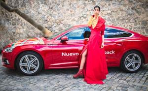 Audi Huertas Motor 'desfila' en Murcia Pasarela Mediterránea