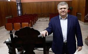 Cs asegura que la Fiscalía abre diligencias al alcalde de Calasparra por irregularidades en su sueldo