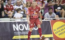 'ElPozo Futsal on Tour' llevará a las figuras del equipo por toda la Región