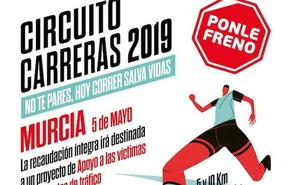 El circuito de carreras Ponle Freno vuelve a Murcia