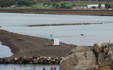 La Faepu rechaza la decisión de Transición Ecológica de paralizar las obras de Portmán