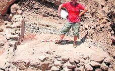 La UMU investiga la producción minero-metalúrgica de Carthago Nova