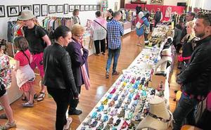 El Pampaneo Market se presenta en el Casino