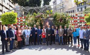 Programa: Más de 250 actos para unas Fiestas de Primavera 2019 «de récord»