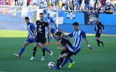 El Lorca Deportiva amarra el segundo puesto