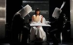 'Alicia y las ciudades invisibles'
