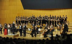 Fecorem celebra mañana en Murcia un concierto participativo con 300 coristas