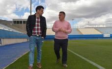 Choque por todo lo alto en Lorca con dos equipos que están enrachados