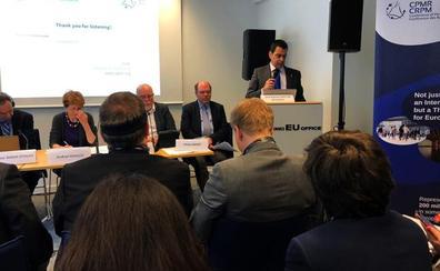 La Comunidad pide acabar con el «cuello de botella» ferroviario entre Montpellier y Perpiñán