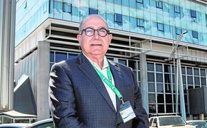 «Este año ampliaremos el área de quirófanos y reformaremos Urgencias, que tendrá UCI»