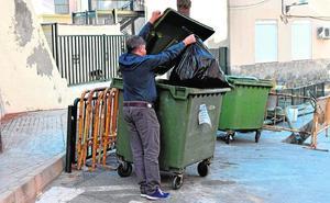 La tasa de basura genera beneficios contrarios a la ley en 17 ayuntamientos