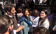 Isabel Borrego: «El PP apuesta por el turismo como una gran industria generadora de empleo»