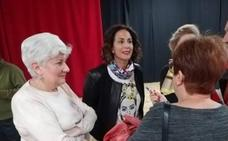Borrego: «Garantizaremos el sistema público de pensiones con la creación de empleo»