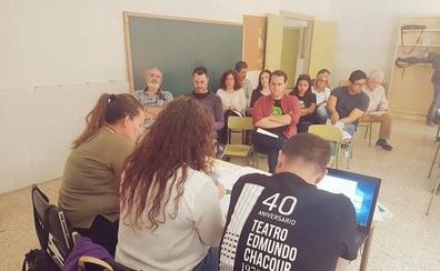 Cambiemos Murcia acuerda dar su apoyo a Unidas Podemos en las elecciones generales del 28A