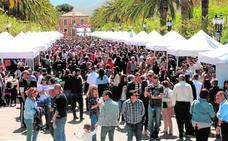 Más de 3.000 personas se dan cita en la Feria de los Vinos de Jumilla
