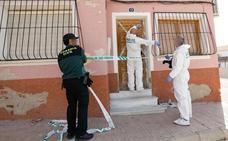 Matan a tiros de un vecino de Yéchar en su casa