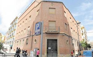 La vieja comisaría de la Policía Nacional de Lorca será derribada la próxima semana