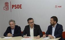 Conesa apoya las mejoras del PSOE en el régimen de autónomos «frente a Vox y sus socios»