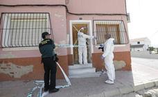 Matan de un disparo al dueño de una casa en Murcia