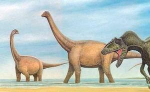 'La Costa de los Dinosaurios'