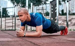 Los ejercicios que debes hacer para no engordar esta Semana Santa que solo te llevarán 15 minutos