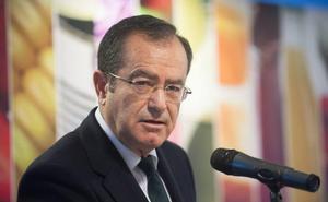 José García Gómez, nuevo presidente de la Mesa del Agua de la Región de Murcia