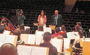 La Orquesta de Jóvenes dedica a Beethoven su nuevo concierto