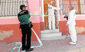 «No querían la marihuana; vinieron a matar a 'El Perete' y se marcharon»