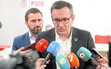 El PSOE asume en su programa la reducción gradual de los trasvases